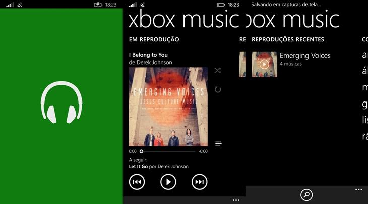 xbox music update windows phone 1