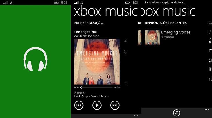 xbox music update windows phone 1