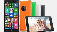 O Lumia 830 deverá ser descontinuado imediatamente