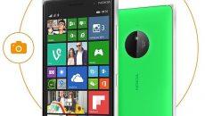 O Lumia 830 já está disponível nas grandes lojas do varejo brasileiro