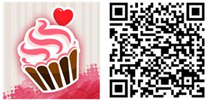 amor doce game windows phone qr code