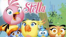 Angry Birds Stella em breve estará disponível para o Windows Phone