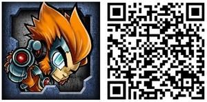 ape of steel jogo windows phone qr code