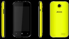 Novo OEM do Windows Phone ARCHOS anuncia o seu primeiro modelo