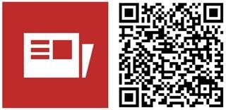 collector app windows phone qr code