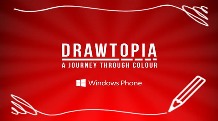 drawtopia puzzle jogo windows phone header