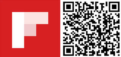 flipboard app oficial windows phone qr code