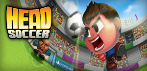 head-soccer jogo windows phone img1