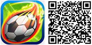 head-soccer jogo windows phone qr code