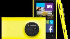 Câmera do Lumia 1020 não receberá todas as novidades anunciadas para a Lumia Denim