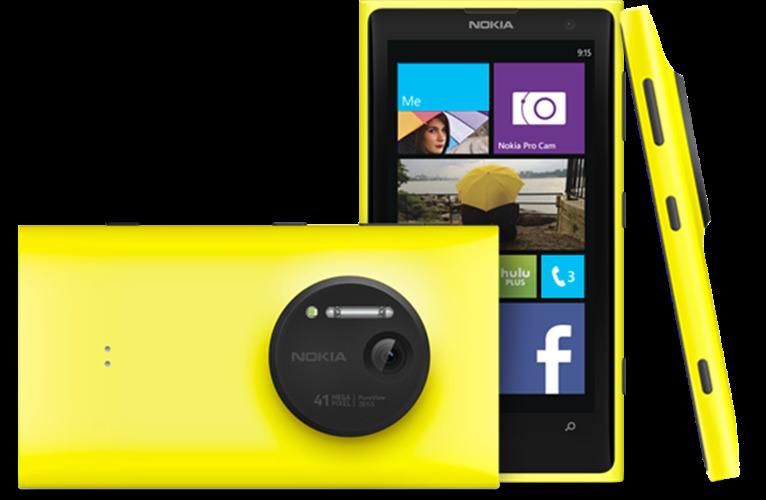 lumia 1020 nokia camera