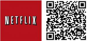 netflix app windows phone qr code