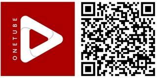 onetube pro youtube windows phone qr code