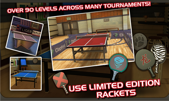 ping pong masters game windows phone img2