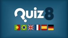Se divirta no seu Windows Phone com o jogo Quiz8