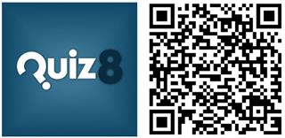 quiz8 jogo windows phone qr code