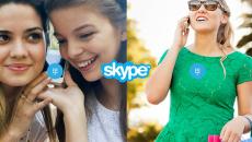 Skype para o Windows Phone 8.1 é atualizado e volta a funcionar