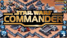 Chegou gratuitamente Star Wars: Comander na Windows e Windows Phone Store