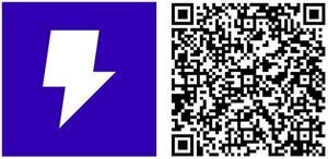 theme mais app windows phone qr code