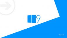 [Rumor] Preview do Windows Phone 9 pode chegar em janeiro?