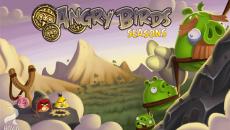 Rovio atualiza o Angry Birds Star Wars e o Seasons e tem novidades