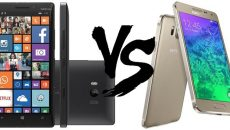 [Comparativo] Samsung Galaxy Alpha VS Nokia Lumia 930