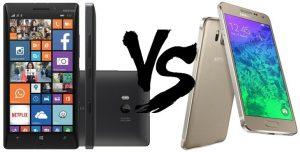 comparativo lumia 930 vs samsung galaxy alpha header