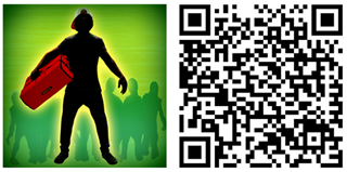 dead on delivery jogo windows phone qr code