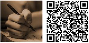 fingeron studies app windows phone qr code