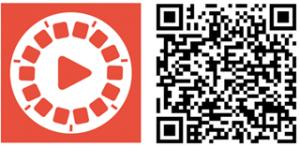 flipagram windows phone qr code