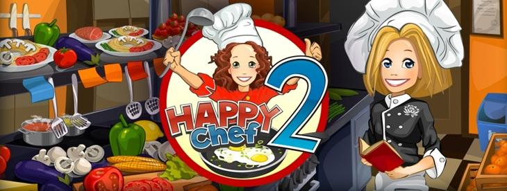 happy chef 2 windows phone header