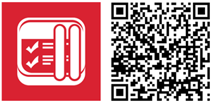parallels app windows phone qr code