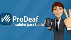 ProDeaf é o melhor tradutor de LIBRAS para o seu Windows Phone