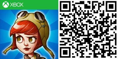 secrets_and_treasure jogo windows phone qr code