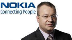 """Jornalistas finlandeses lançam livro sobre Stephen Elop intitulado """"Um dos piores CEOs do mundo"""""""