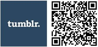 tumblr app windows phone qr code