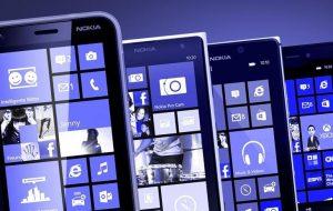 windows phone 81 queda mercado