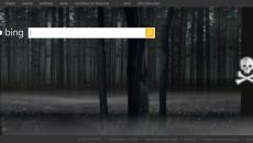 A Microsoft transforma o Bing em uma aventura fantasmagórica