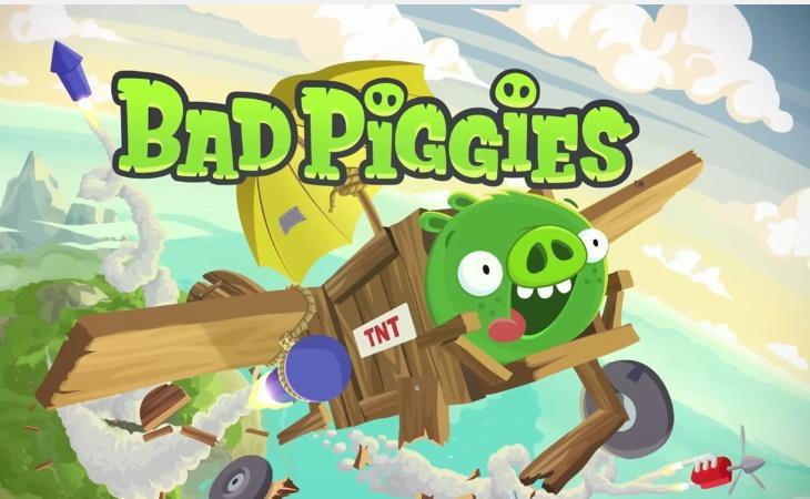bad piggies jogo windows phone header