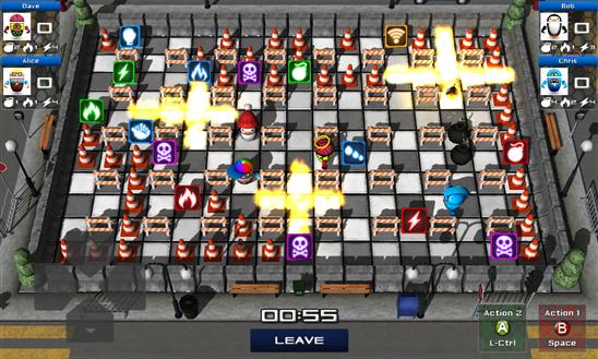 batle droid jogo windows phone 1
