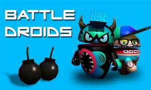 batle droid jogo windows phone
