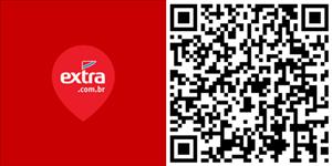 extra loja app windows phone qr code