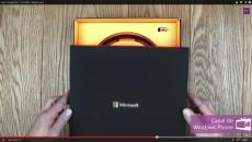 [Atualizado] Microsoft posta vídeo misterioso sobre o evento #morelumia de amanhã