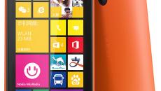 O Lumia 530 agora virá com uma capinha laranja extra de graça
