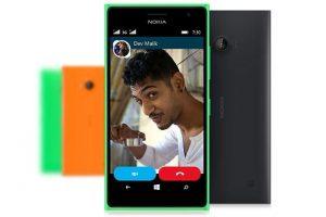 lumia 730 selfie phone windows phone