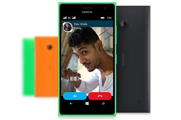 Lumia com flash na câmera frontal a caminho?