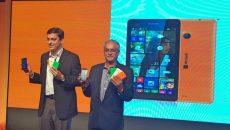 Microsoft anuncia o Lumia 535 para o mercado indiano por algo em torno de R$ 370