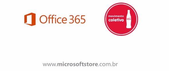 microsoft office coca cola