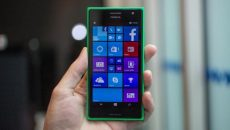 Lumia 735 deve começar a ser vendido a partir do dia 28 deste mês