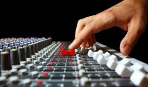 recording studio windows phone header